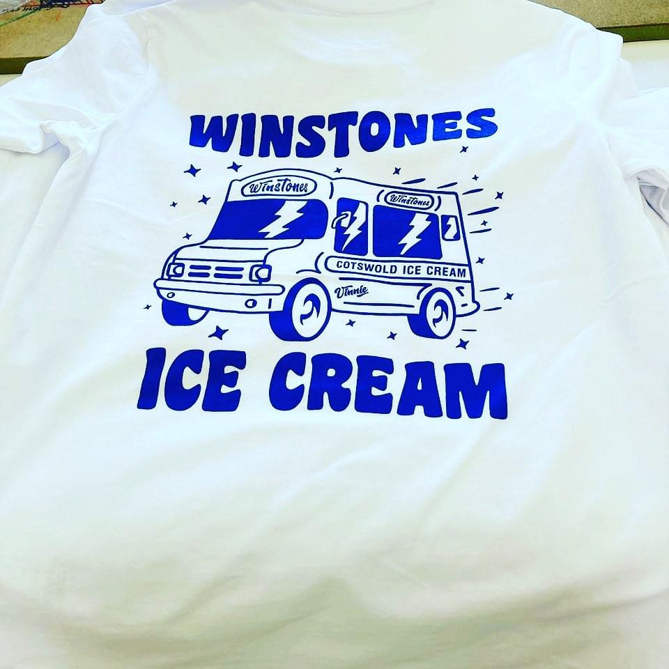 Winstones Tees